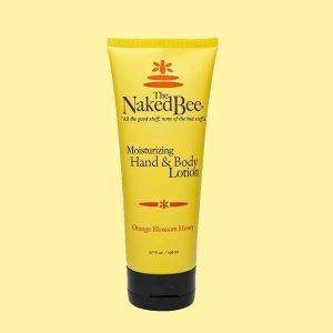 The Naked Bee 6.7 oz. Orange Blossom Honey Hand & Body Lotion