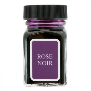Monteverde Ink Bottle 30ml – Rose Noir