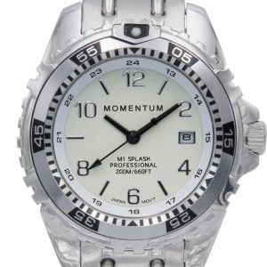 "Momentum Women's Watch Splash (38""mm) with Bracelet"