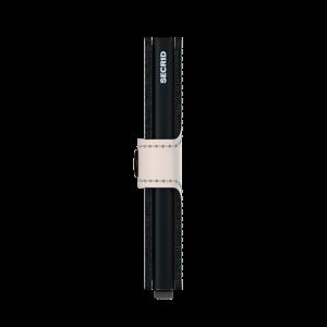 Secrid Miniwallet Matte Chalk