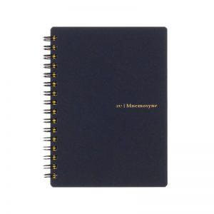 Maruman Mnemosyne N197A Notebook - A6+