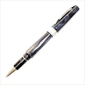 Visconti Mirage Rollerball Pen - Midnight Blue