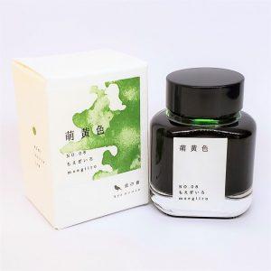 Kyo No Oto Moegiiro Ink