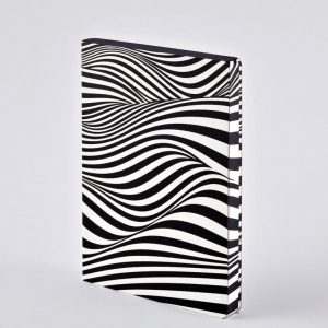 Nuuna Notebook Graphic Large Bonnie