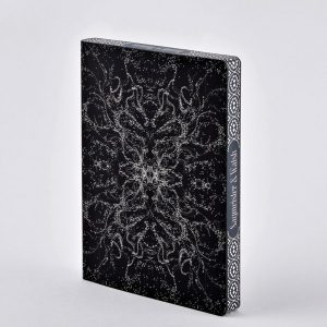 Nuuna Notebook Graphic Large Beauty