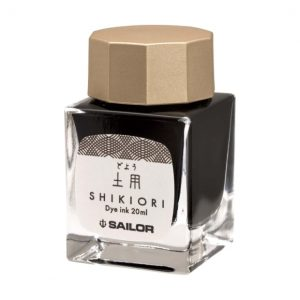 Sailor Pen Shikiori Ink Bottle - Doyou