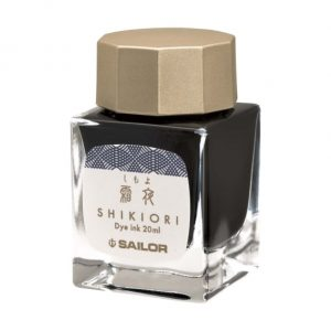 Sailor Pen Shikiori Ink Bottle - Shimoyo