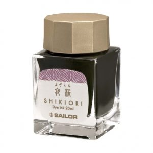 Sailor Pen Shikiori Ink Bottle - Yozakura