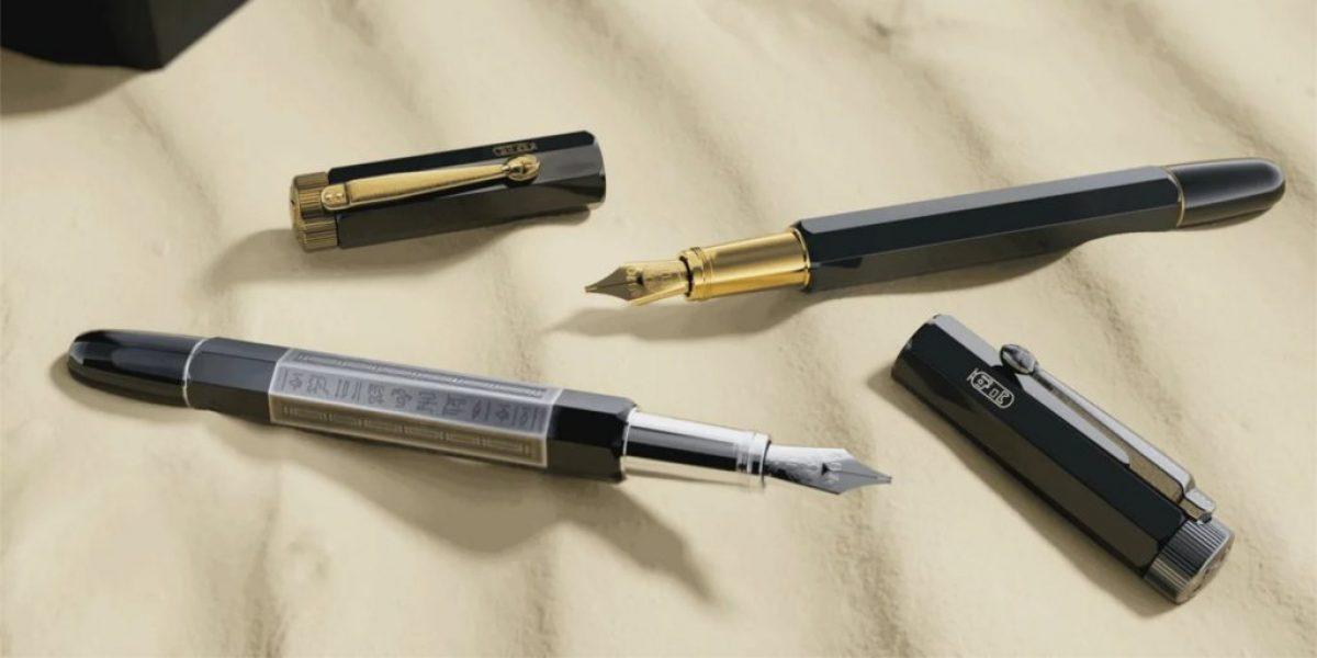 Montblanc Egyptomania Pens