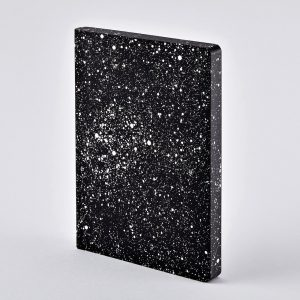 Nuuna Notebook Graphic Large Milky Way