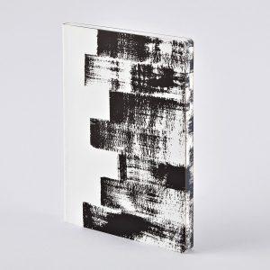 Nuuna Notebook Savage Large Light Stroke