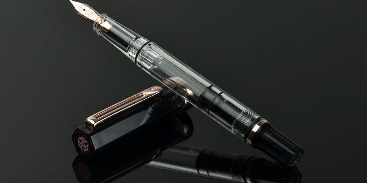 Twsbi Fountain Pens