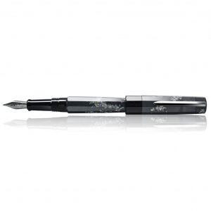 BENU Caviar Fountain Pen
