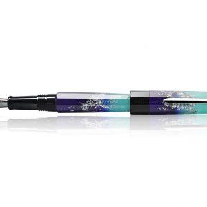 BENU Ocean Breeze Fountain Pen