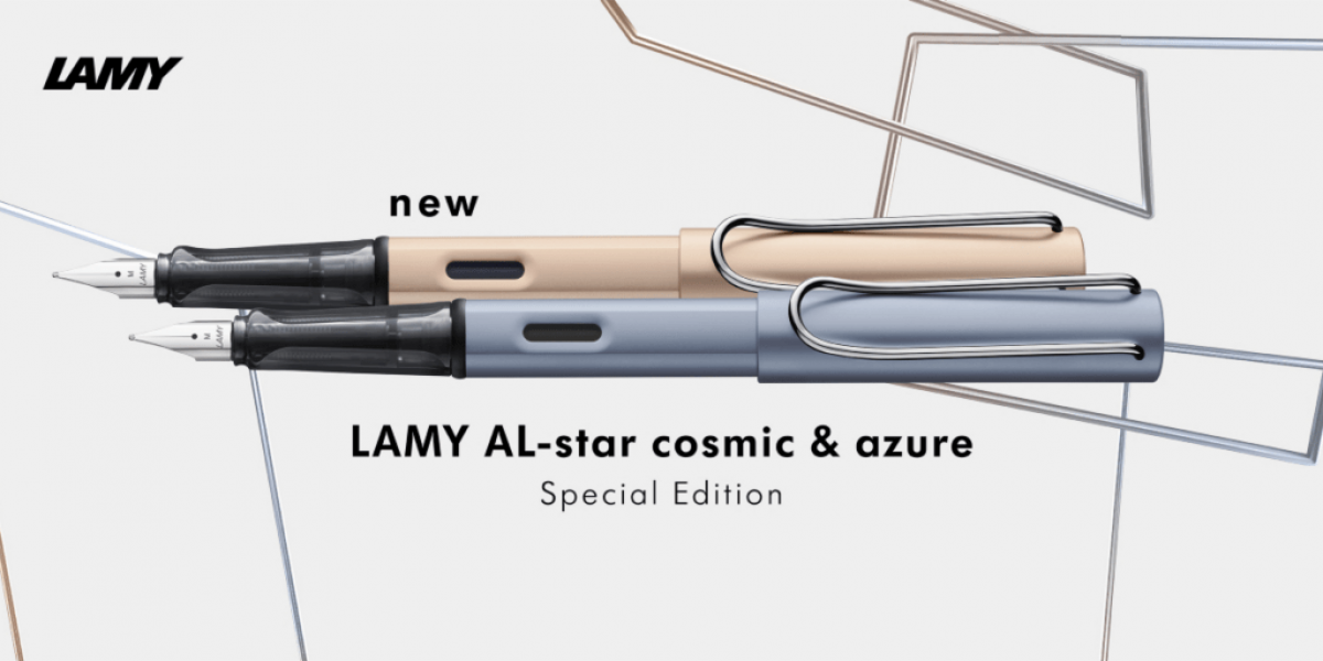 Lamy A-Star 2021 Special Ed.