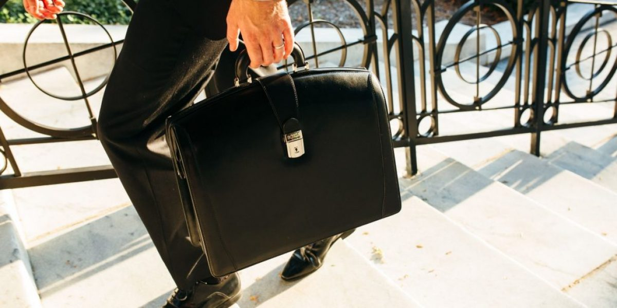 Bosca leather